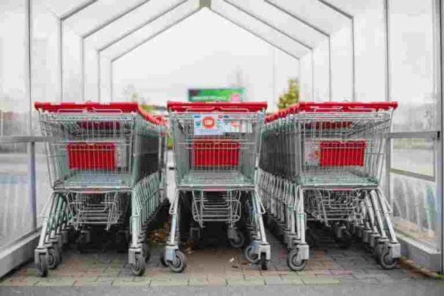 Shares of Avenue Supermarts Decrease 6% on weak Quarter1 Performance
