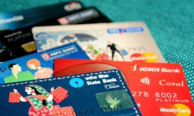 Lost My Debit Card