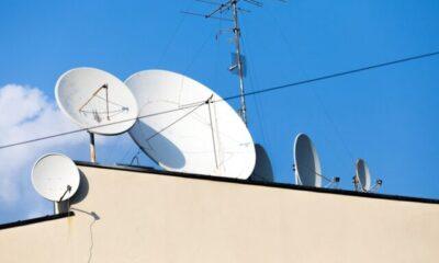 TV Aerial Installation Service