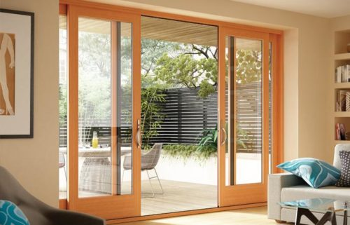 Benefits of Sliding Glass Doors for Your Home