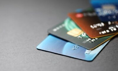 High-Risk credit card