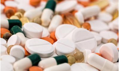 Caplet-Based Medication