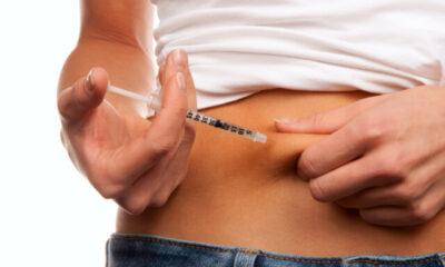 Use Insulin