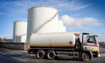 Transporting Bulk Chemicals