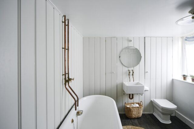 Points Nobody Tells You Around Remodeling Your Bathroom