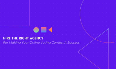 Online Voting Contest