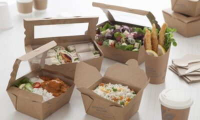 Packaging Food