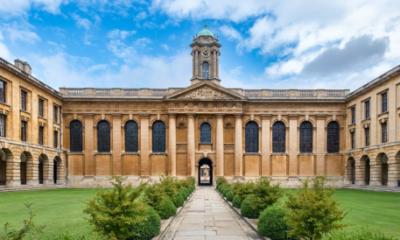 Engineering Universities in the World