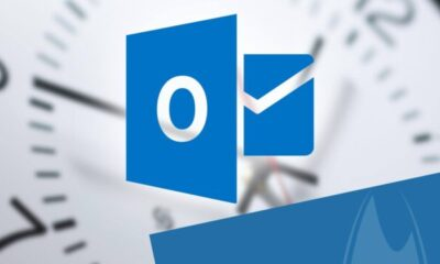 MS Outlook 2007