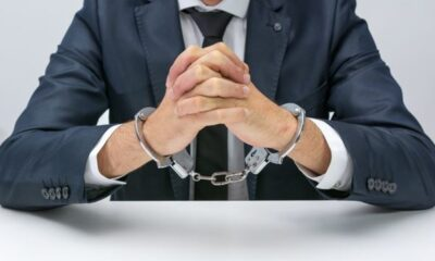 5 Common Examples of White Collar Crimes