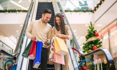 5 Merry and Bright Holiday Shopping Tips