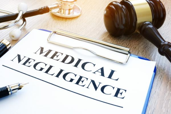 5 Signs You Are a Victim of Medical Negligence