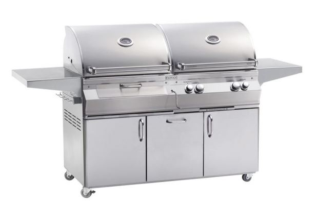 Best Hybrid Grill To Buy 2020 – Charcoal Combo Grills