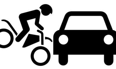 Bike Accident Fault