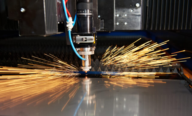 How Laser Drilling Works
