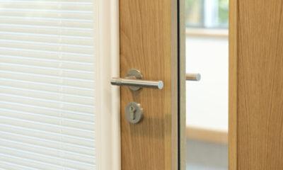 Top Options for Commercial Doors