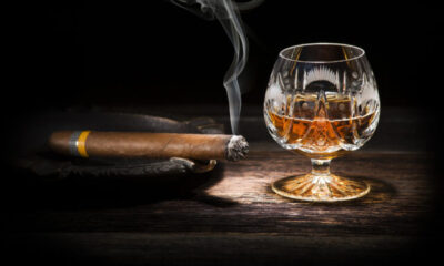 Best Alcohol and Cigar Pairings