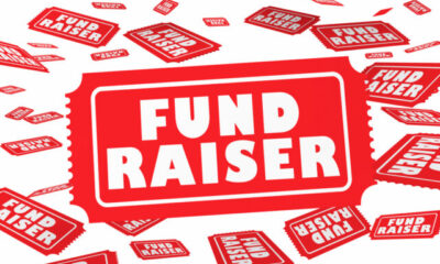Best Promotional Products to Use at Fundraiser Events