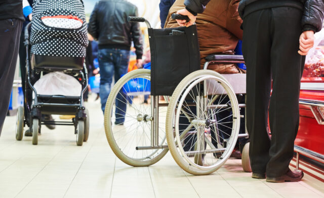 What to Know About Store Accessibility