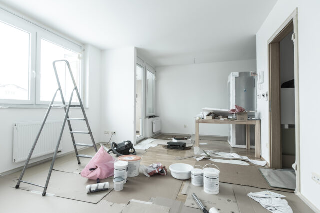 5 Renovations To Increase Your Property Value
