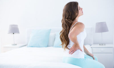 5 Ways to Combat Back Pain During the Holidays