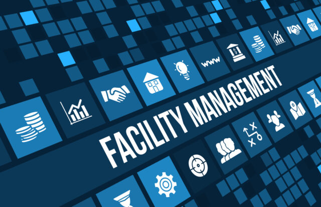 Top Facts About Facility Management