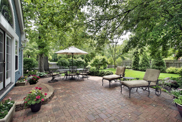 Homeowner's Guide to Patio Design