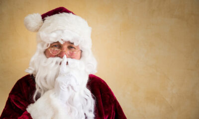 Top Secret Santa Gift Ideas
