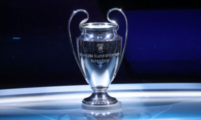 Everything to know about Champions League