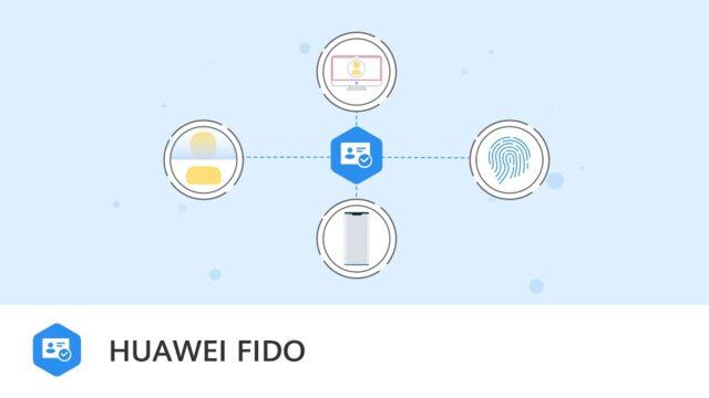 Huawei Fido