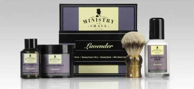 Ministry of Shave