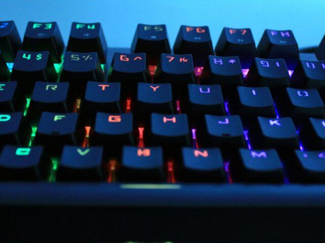 Motospeed Mechanical Keyboards