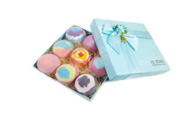 Trendy Bath Bomb Boxes and Packaging Services