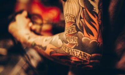 tattoos numbing cream