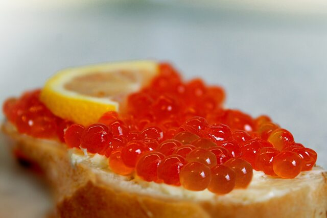 What You Need To Know About Caviar