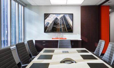 Renting Meeting Venues