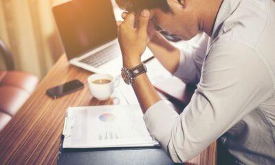 4 Effective Ways to Combat Entrepreneurial Burnout