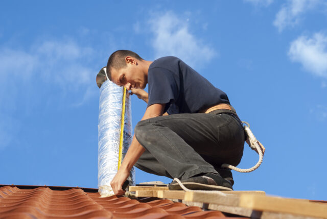 What to Know About Cool Roofs