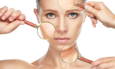 Top 5 Tips for Skin Rejuvenation