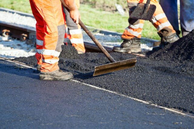 How to Maintain Your Asphalt