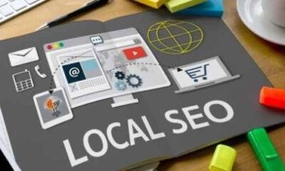 Guide to local SEO for large enterprises