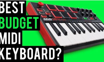 How To Choose Best Budget Midi Keyboard 2020