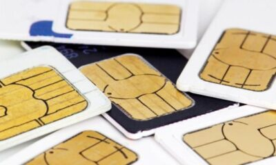 How to port SIM to airtel