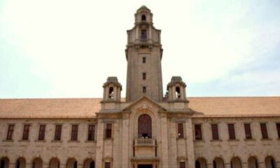Indian Institute For Higher Education