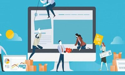 Key steps for building a Great Website for Small Businesses