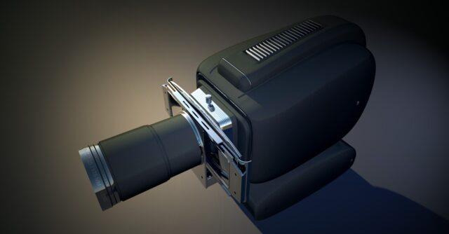 Low Cost 3D projectors