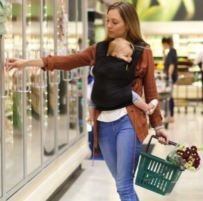 Reasons Why Baby Carriers Are Beneficial For Your Child