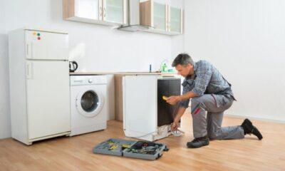 Repair Of General Appliance