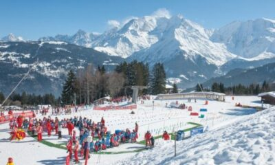 Ski Resorts In Salt Lake City