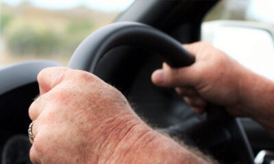 Steering Wheel Shakes